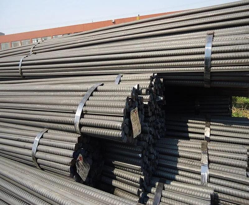 RFID钢材仓库管理解决方案